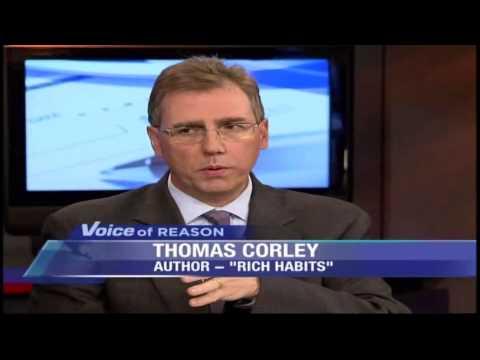 Teaching Kids Success Habits (Larry Kane TV Show)