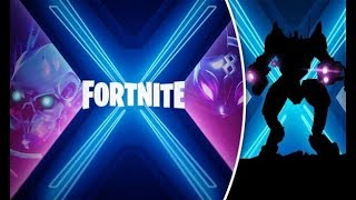 Fortnite does season 10 have a movie?! Pacific rim/The Battle only resembles that of Season 2