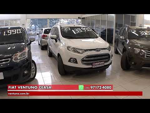 Gazeta Motors - Fiat Ventuno Ceasa