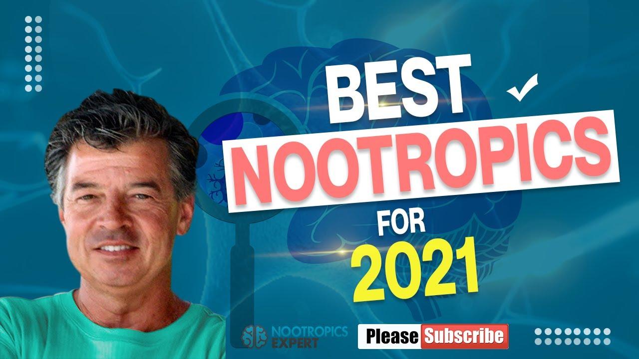 Download Best Nootropics for 2021