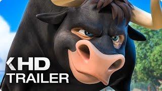 FERDINAND Trailer (2017)