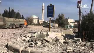 من استهدف مستشفي اطباء بلا حدود في سوريا؟