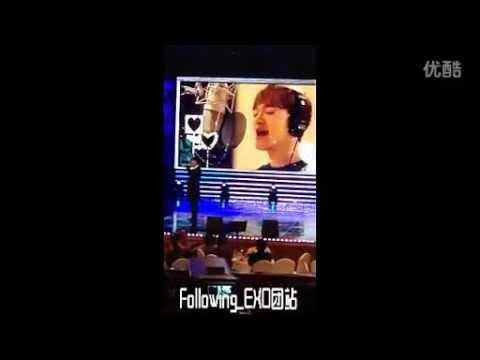 download 141115 2014 APAN STAR AWARDS EXO Chen - Best Luck