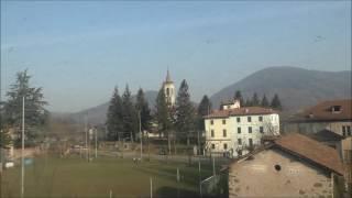 Как добраться с Милана до Савоны (покупаем билеты на поезд с пересадкой в Генуе)