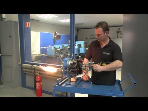 Maritime Booster®: the smallest professional oil-fired central heating boiler