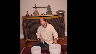 Sound-Healing Episode-3: Inspiration