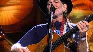 Willie Nelson - Whiskey River/Stay All Night (Stay A Little Longer) (Live at Farm Aid 1999)
