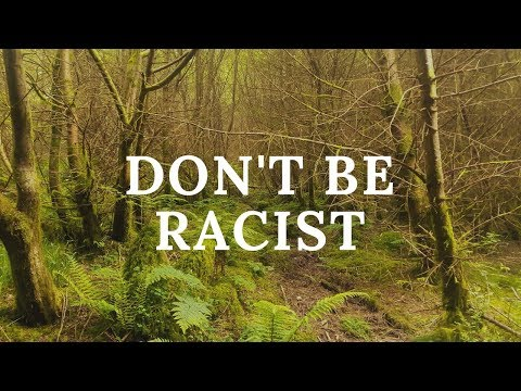 Don't be a Racist 'Celtic' or Irish Pagan!