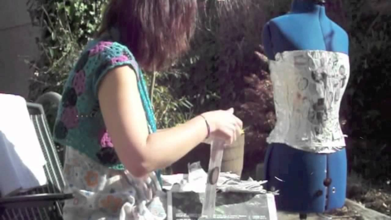 how to make flubber with flour and water