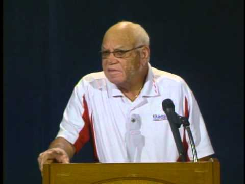 HERMAN BOONE PRESS CONFERENCE