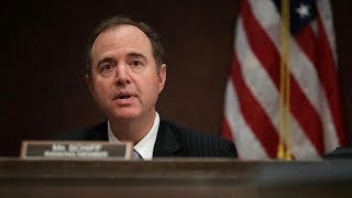 House Intelligence Chair Adam Schiff, From YouTubeVideos