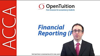 ACCA FR - YouTube
