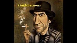 Joaquin Sabina, Disco Extra completo con colaboraciones, 17 Temas,escuchaló que es magnífico.