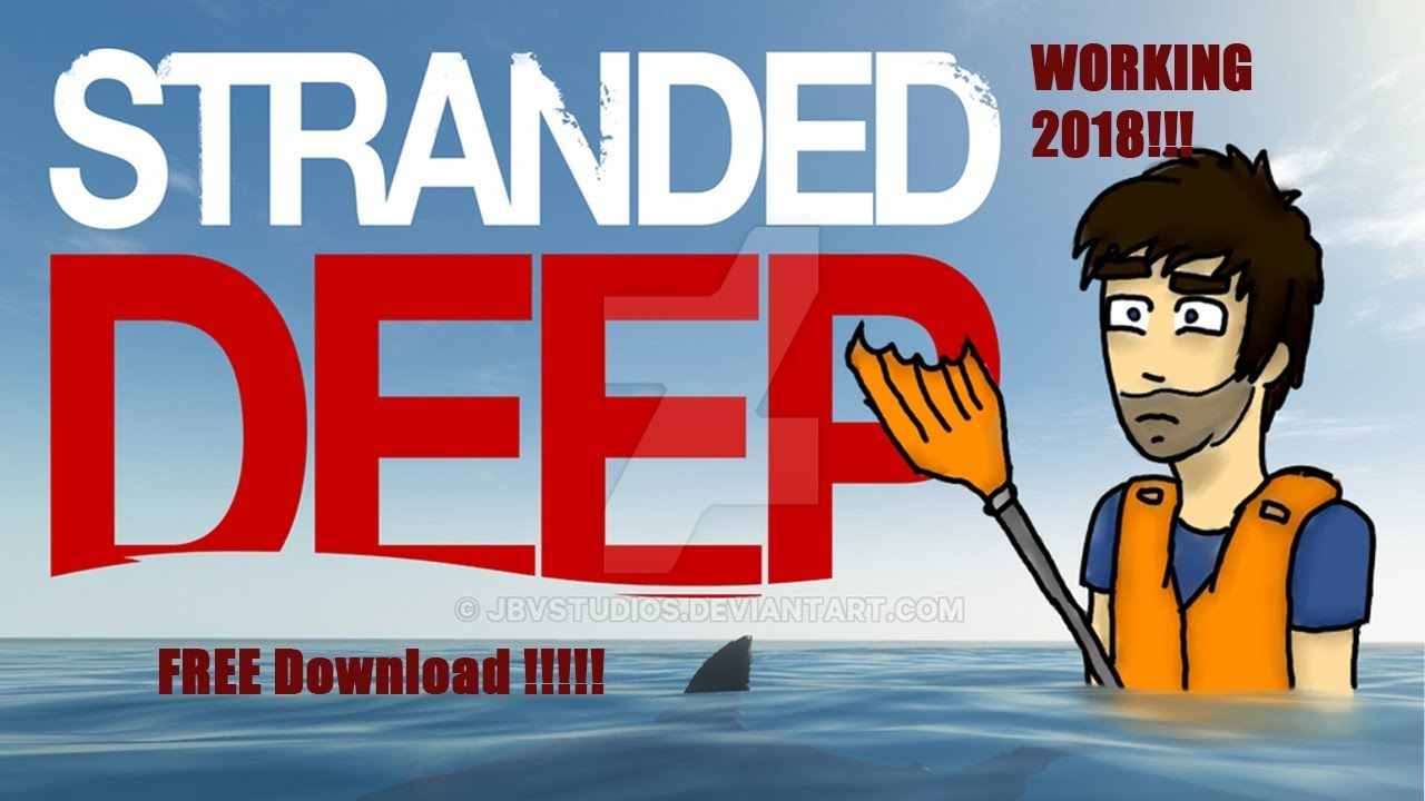 stranded deep game free download cracked 2