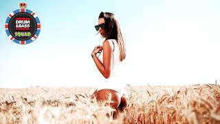 Best Liquid Drum & Bass Mix 2018 | Best Drum And Bass Remixes Of Popular Songs 2018 #69 DNB SQUAD