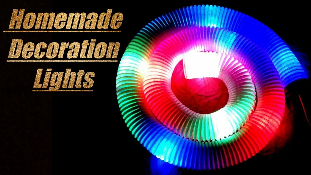 home lighting decoration. how to make home decoration lights at easy diwali ganpati light ideas for lighting