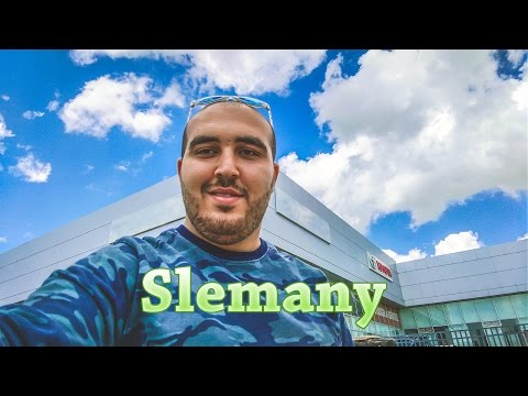 A trip to Sulaymaniyah #VLOG2