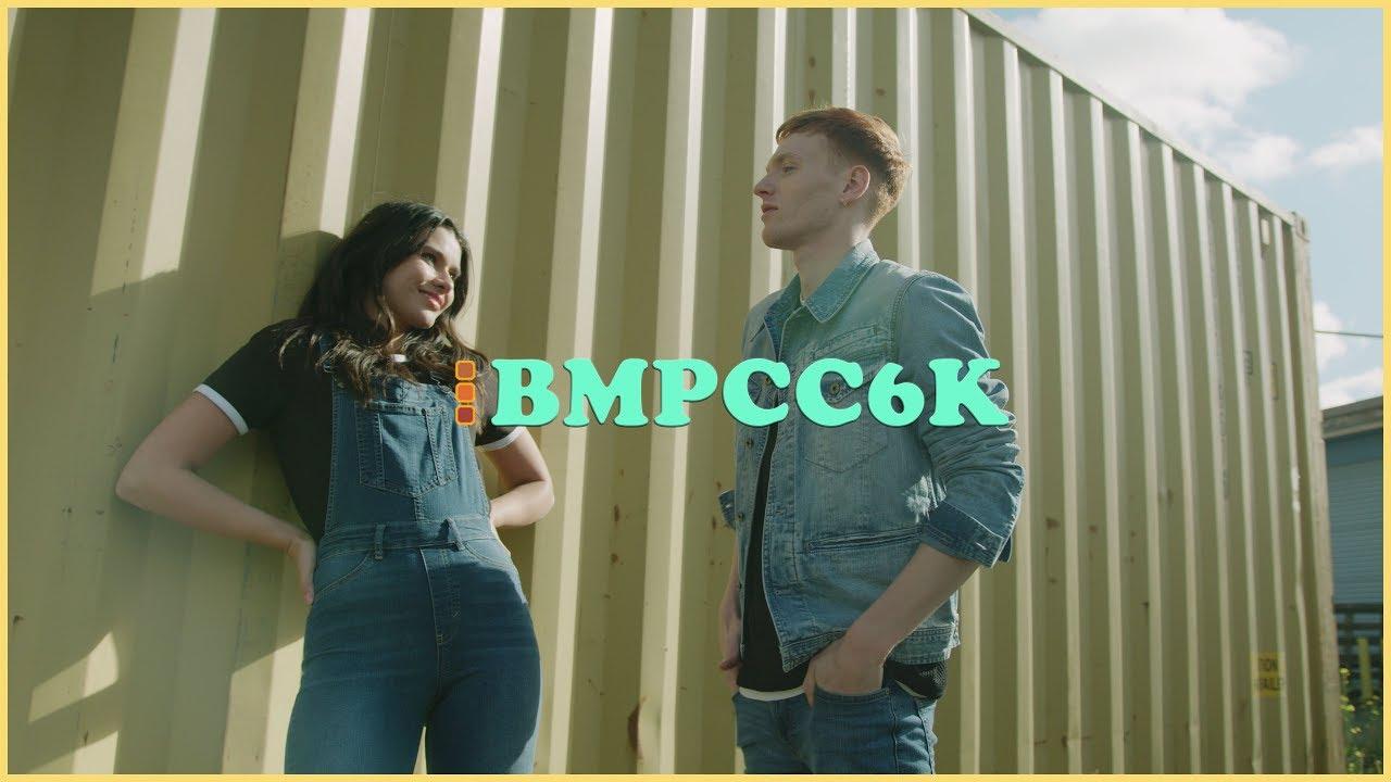 Bmpcc6k Blackmagic Pocket Cinema Camera 6k Sample Footage The One Lut Test Youtube