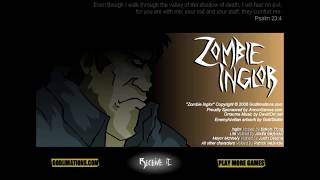 Zombie Inglor Walkthrough (All Upgrades)