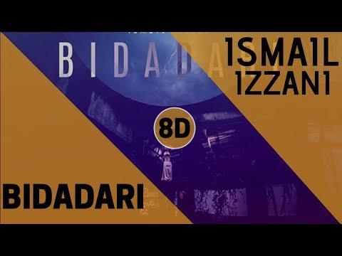 [ 8D SOUND HEADPHONE ] ISMAIL IZZANI - BIDADARI (BASS BOOSTED)