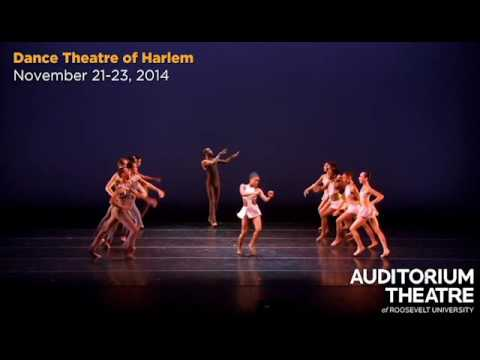 Dance and the Black Arts Movement