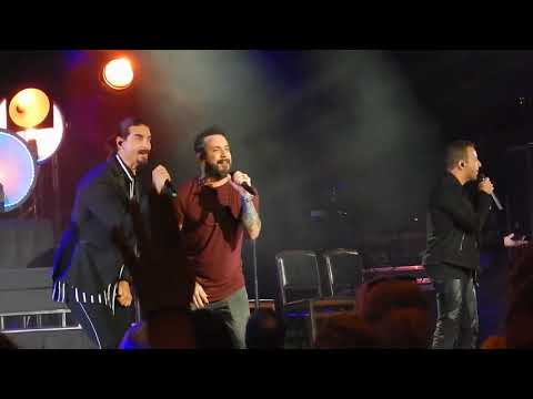 BSB Cruise 2018 - Storytellers - Quit Playing Games