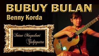 Intan Mayadewi Tjahjaputra - Bubuy Bulan - Arrangement : Iwan Tanzil Mp3