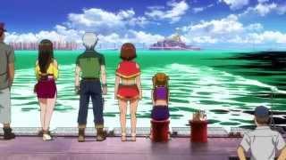 Watch Suisei no Gargantia: Meguru Kouro Haruka Anime Trailer/PV Online