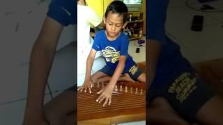 Lagu bang toyib dari alat musik kecapi - Stafaband