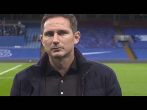 We've Got Work To Do | Frank Lampard Post Match Interview | Chelsea 3-3 Southampton