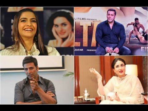 Bollywood Celebs Who Never Graduated