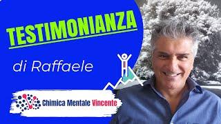 Testimonianza di Raffaele - Giuseppe Cusenza Mental Coach