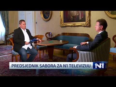 Dnevnik u 18 / Zagreb / 15.9.2017.