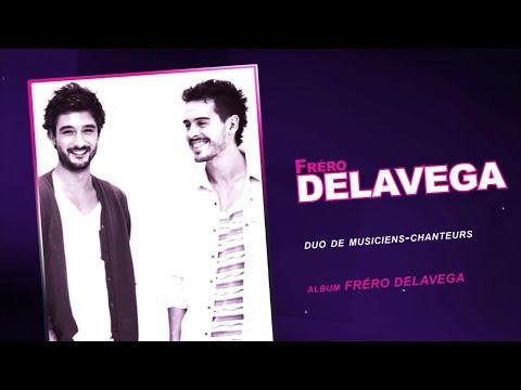 Interview filmée de FRERO DELAVEGA pour Le Mensuel Mag en 2015 • Album FRÉRO DELAVEGA