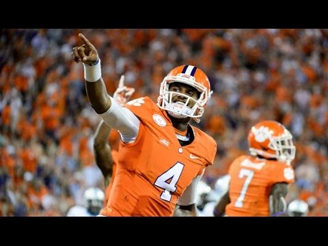 NFL Draft 2017: Top 10 Players Most Likely To Be Picked #1
