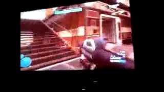 """Halo: Reach - Modo Tiroteio """"Quake"""""""