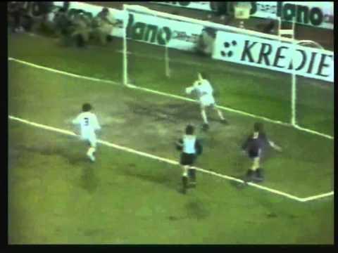 Anderlecht - Spartak. UEFA Cup-1983/84  (4-2)