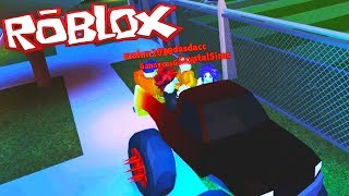 A PERFECT DAY ? JAILBREAK ROBLOX