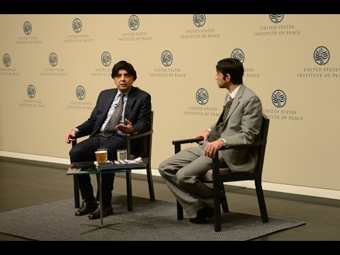 Pakistan's Interior Minister on Peshawar Attack, Counter-Terrorism, and Policing
