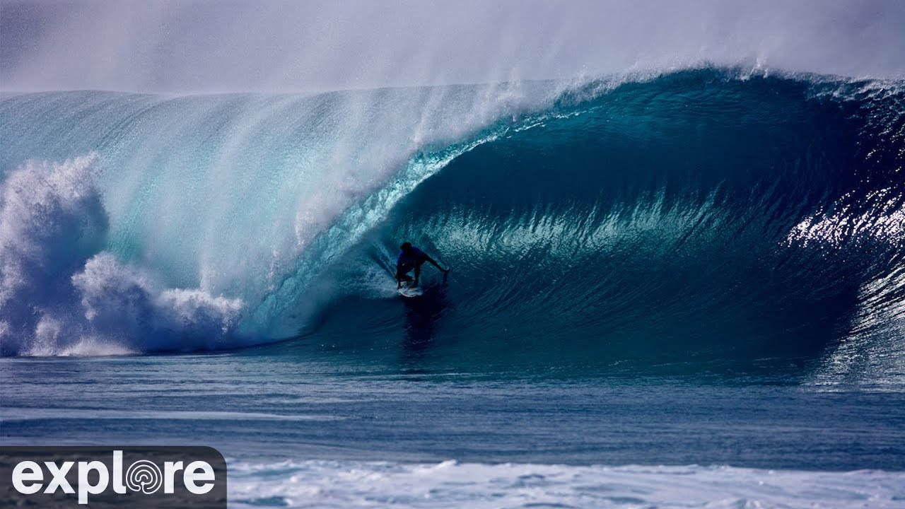 Pipeline Cam Free Hd Surf Camera At North Shore Oahu