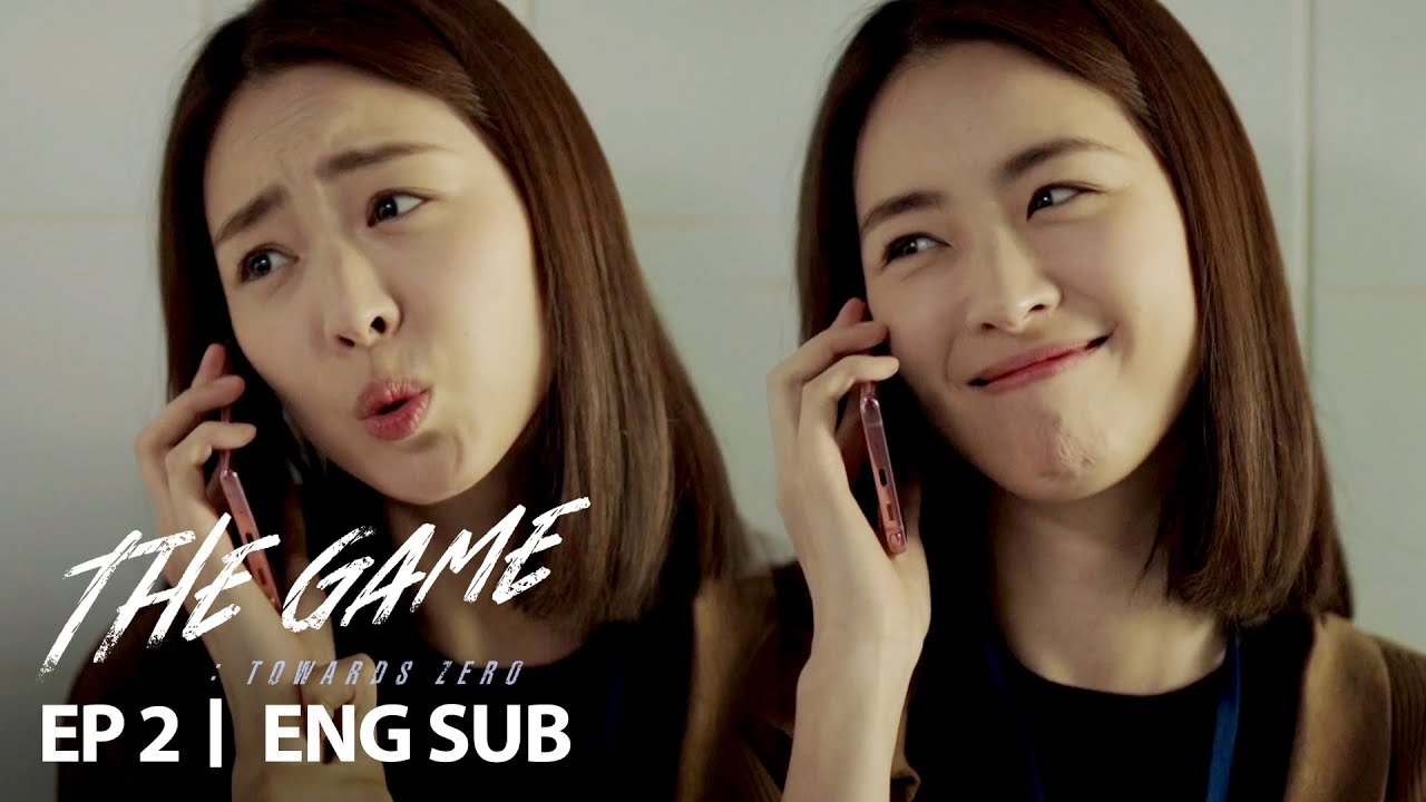 Lee Yeon Hee's Sudden Cuteness [The Game: Towards Zero Ep 2]