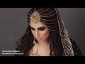 MY WEDDING MAKEUP TUTORIAL | EGYPT BRIDAL MAKEUP TUTORIAL| EYE MAKEUP TUTORIAL