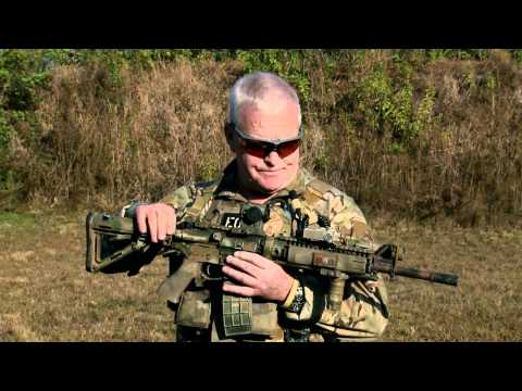Bravo Company EAG Tactical Carbine