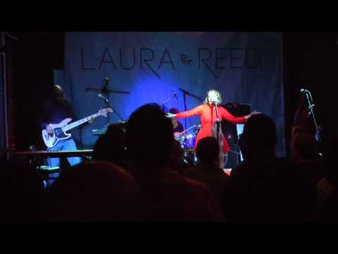 "Laura Reed Singing ""Wake Up"" At The Pour House"