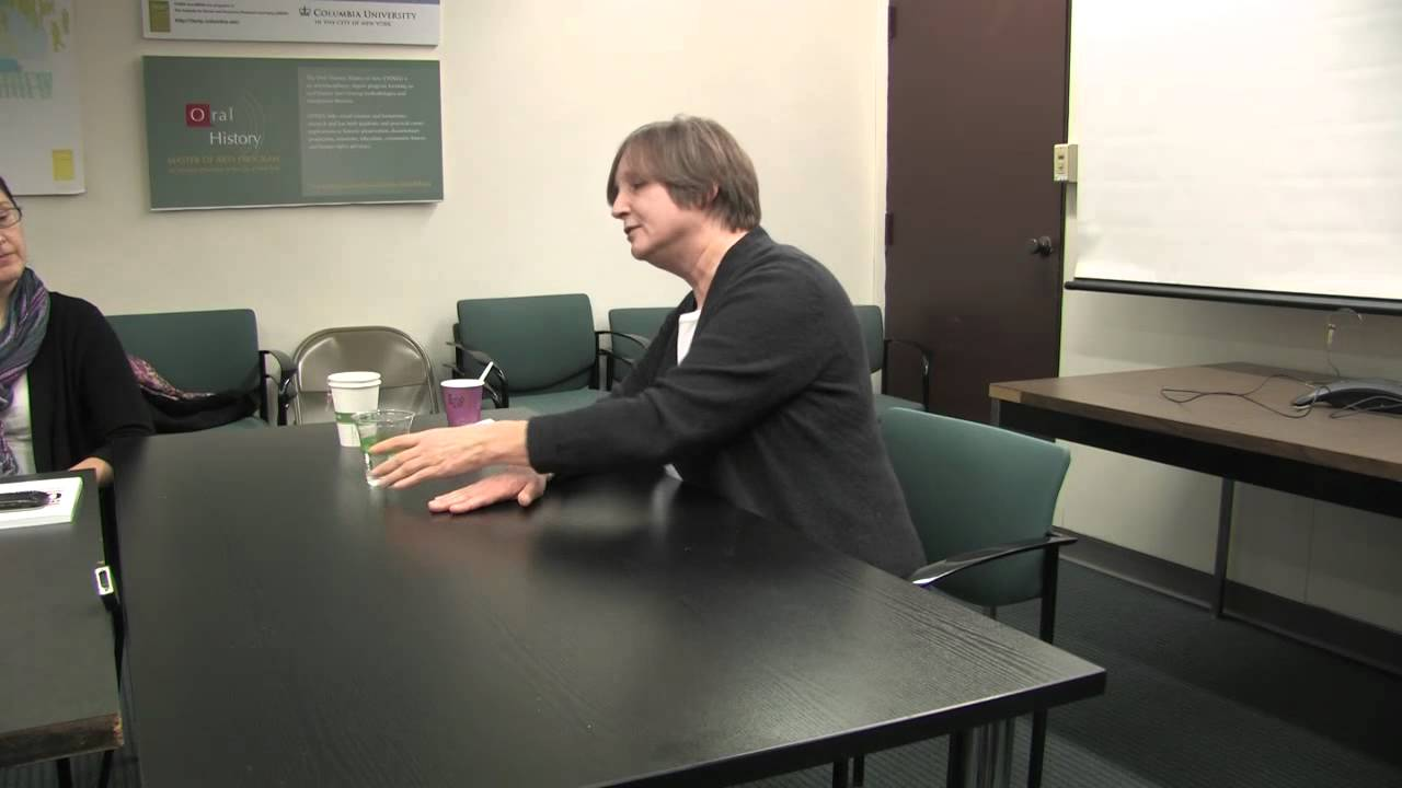 oral-history-interviewing