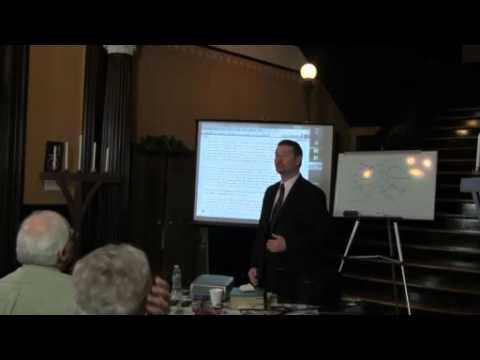 Tim Turner explains Republic Land Patent (Highest form of Deed & Ownership) 6 of 9