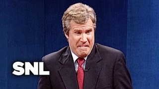 Cold Opening: Gore / Bush Third Debate - Saturday Night Live