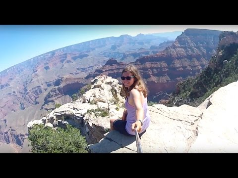 USA 2015 Work and Travel |Old Forge|NYC|LV|LA|SF|