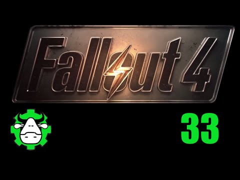 Fallout 4   EP 33 Off to find Virgil