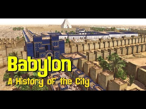 Babylon: A History of the City